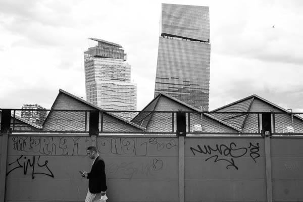 Paris 13e (c) Huy Anh